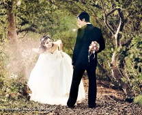 Foto Pre Wedding Chandra Grace 5