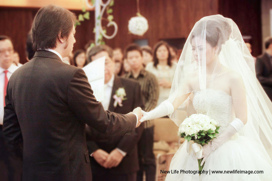 Wedding Ceremony: Irwan & Jessica 3