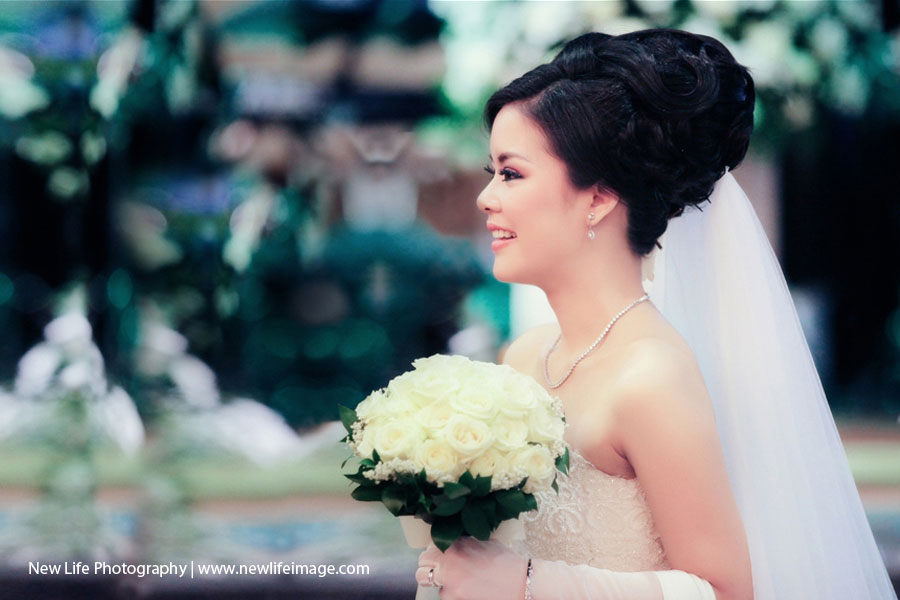 Wedding Ceremony: Irwan & Jessica 15