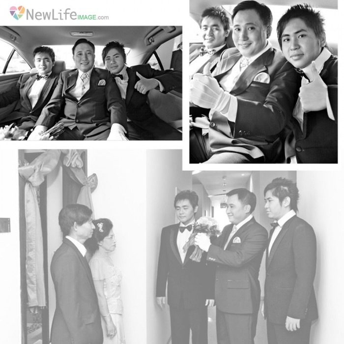 Liputan Wedding Yuri Irene 17