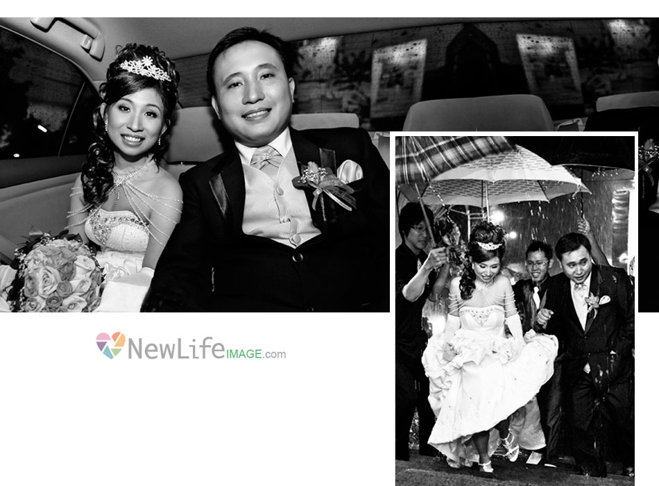 Liputan Wedding Yuri & Irene