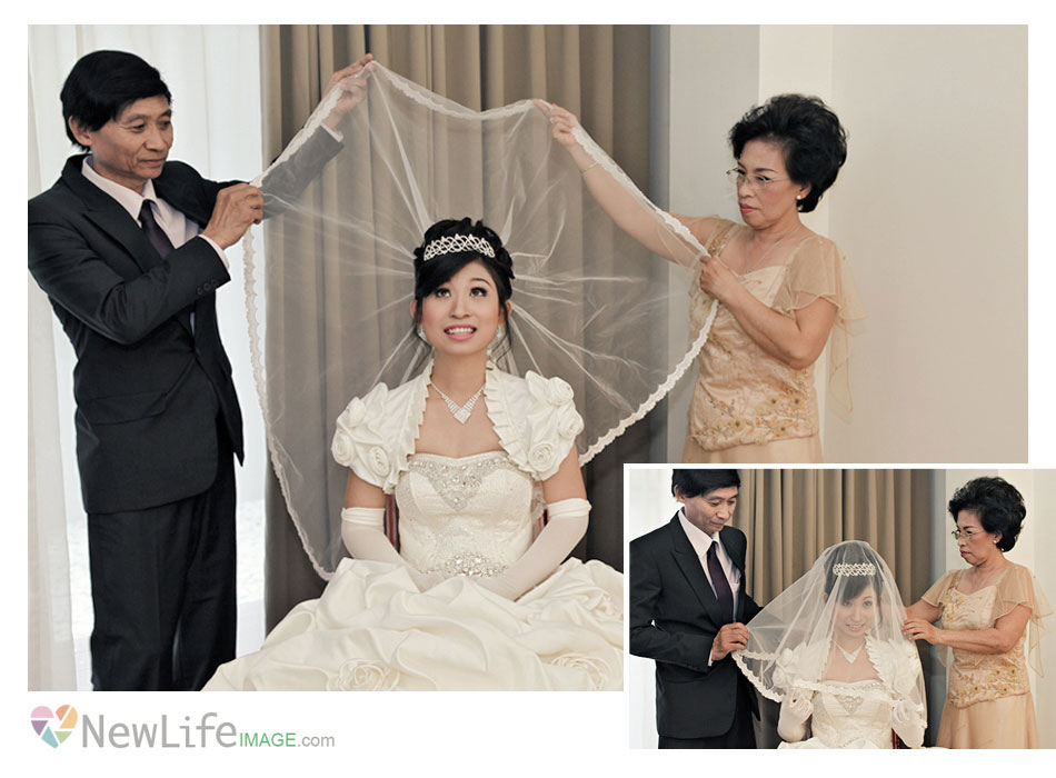 Liputan Wedding Yuri Irene 9
