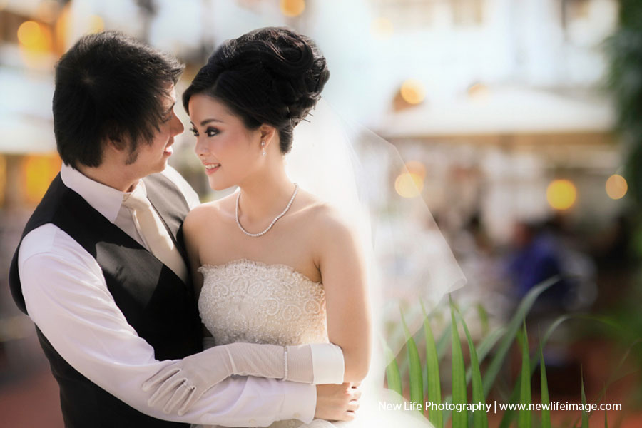 Wedding Ceremony: Irwan & Jessica 23