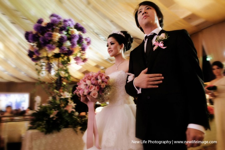 Wedding Ceremony: Irwan & Jessica 30
