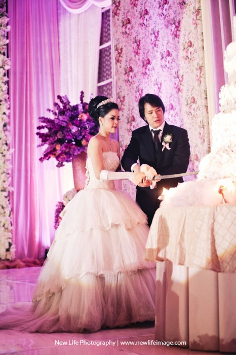 Wedding Ceremony: Irwan & Jessica 32