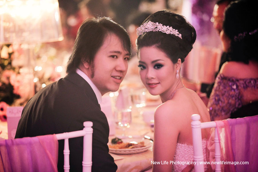 Wedding Ceremony: Irwan & Jessica 34