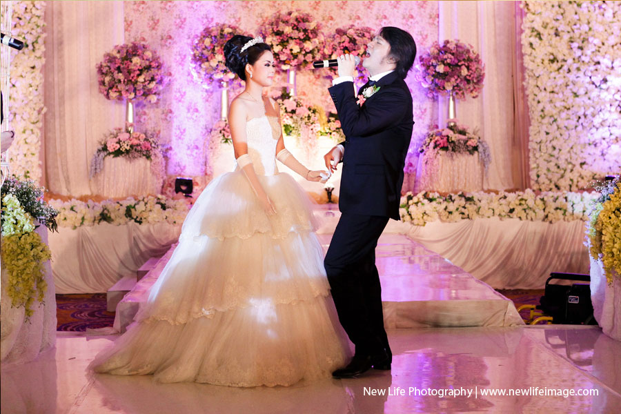 Wedding Ceremony: Irwan & Jessica 36