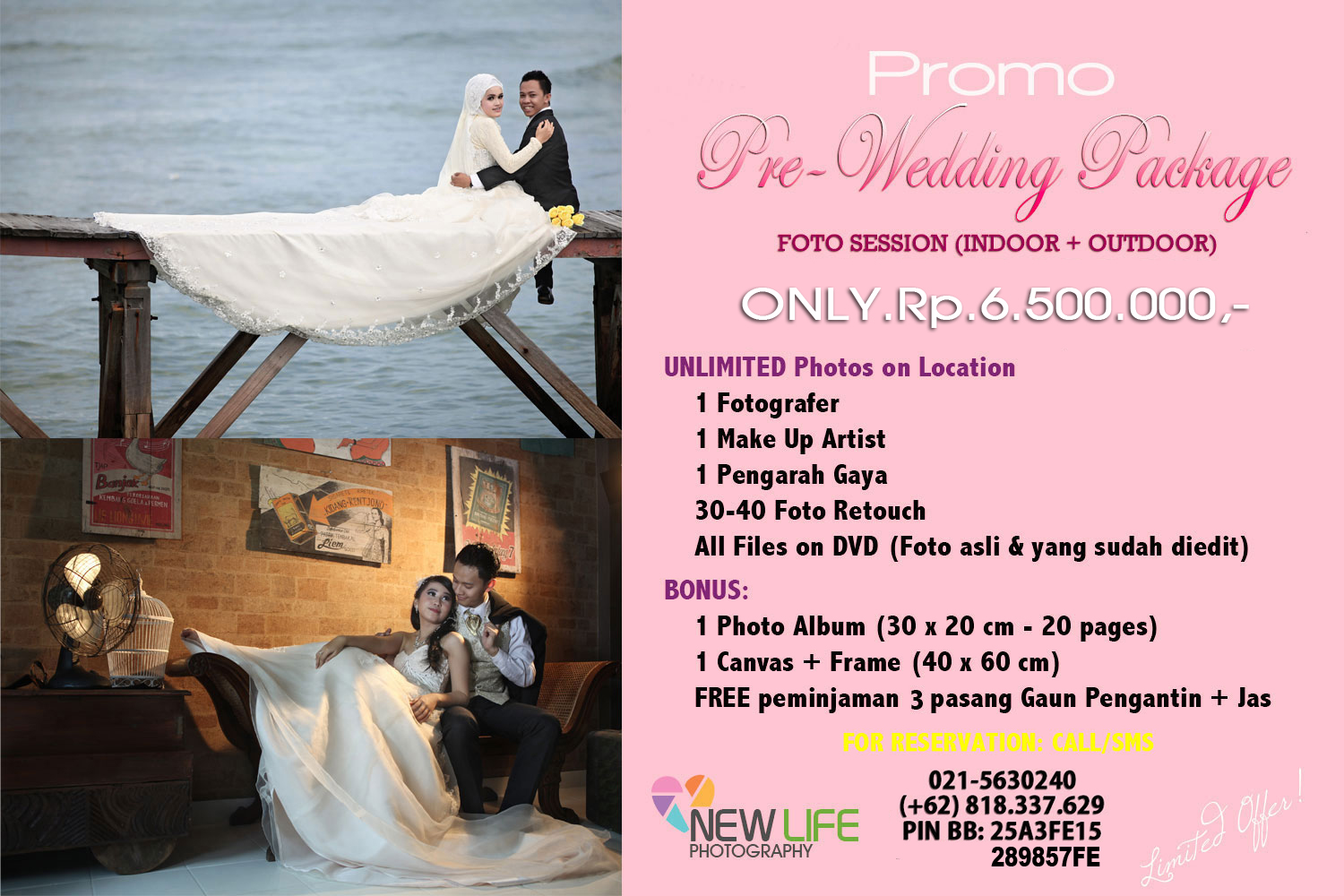 PreWedding-promo-Indoor-Outdor