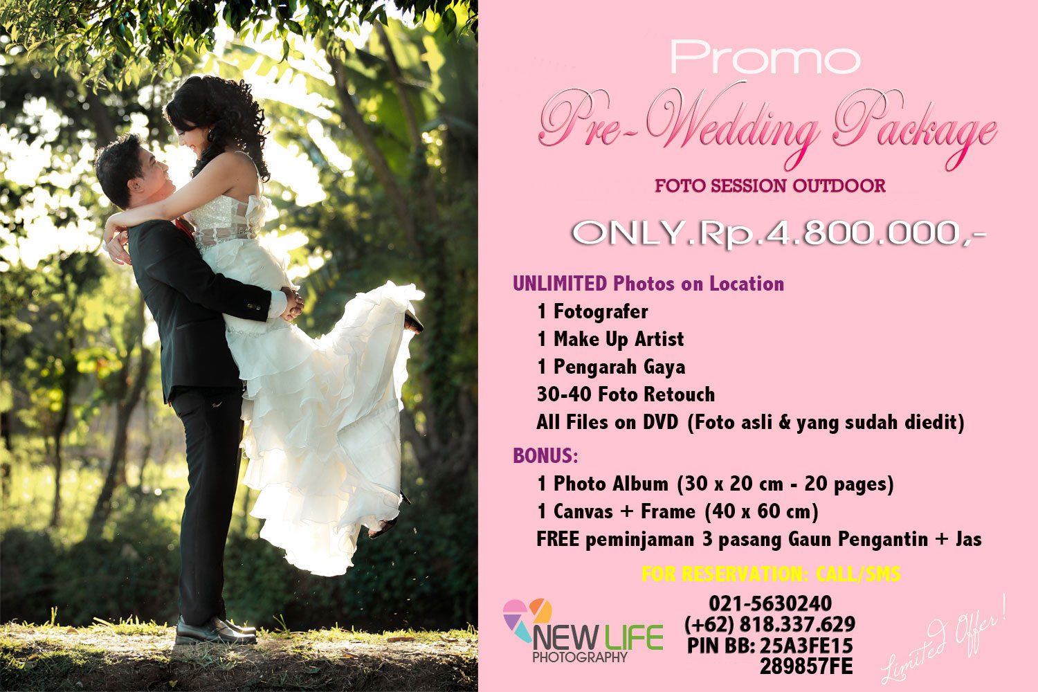 PreWedding-promo-Outdoor