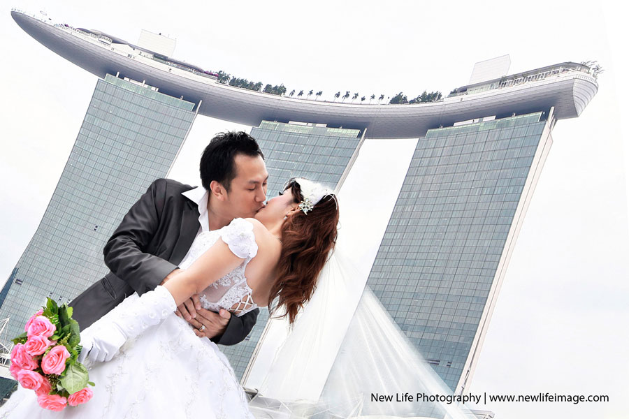 Pre Wedding Singapore Denis-4b