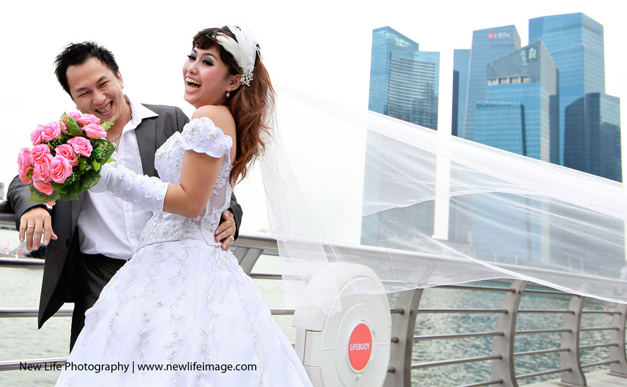 Pre Wedding Singapore Denis-4c
