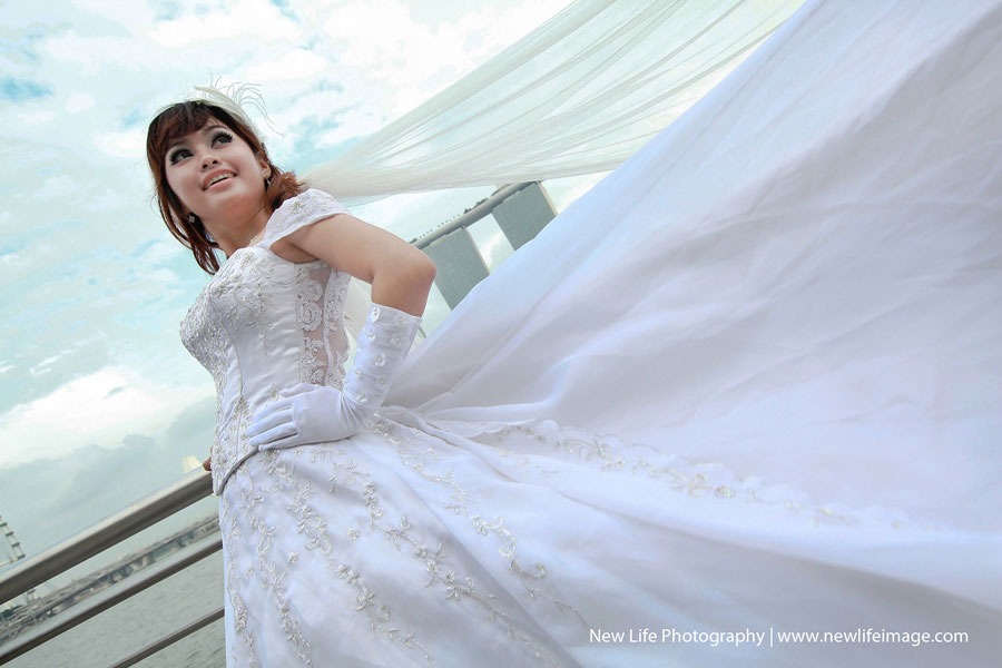 Pre Wedding Singapore Denis-4d