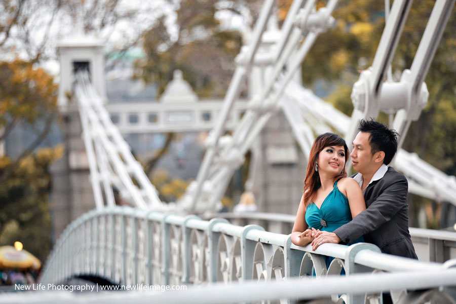 Pre Wedding Singapore Denis-5a