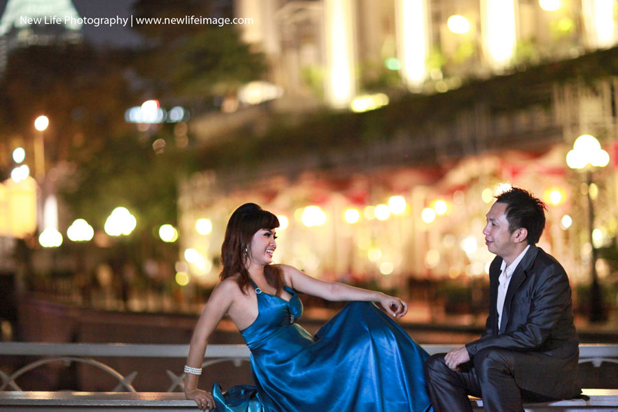 Pre Wedding Singapore Denis-5d