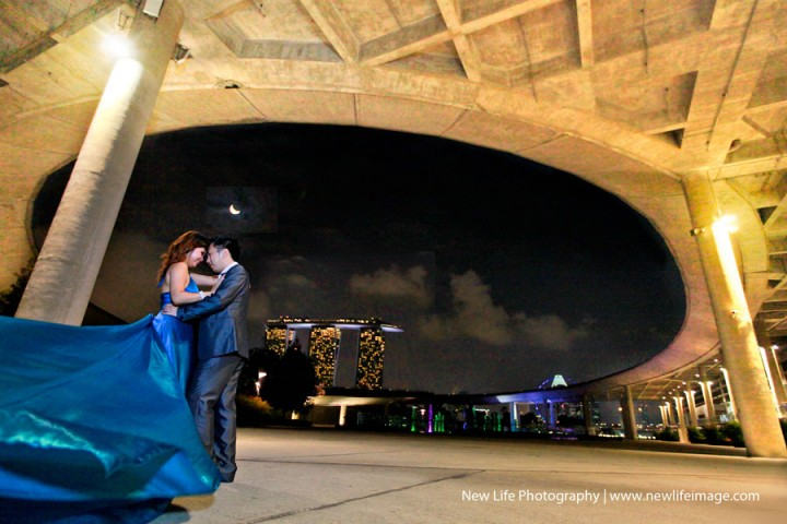 Pre Wedding Singapore Denis-5e