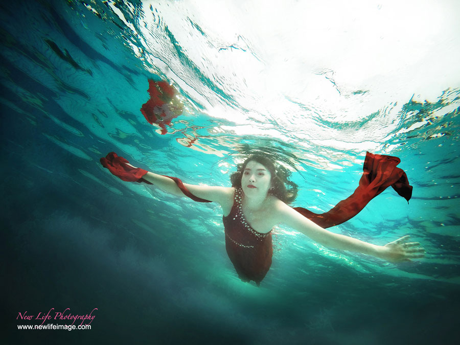 Underwater-Prewedding-10