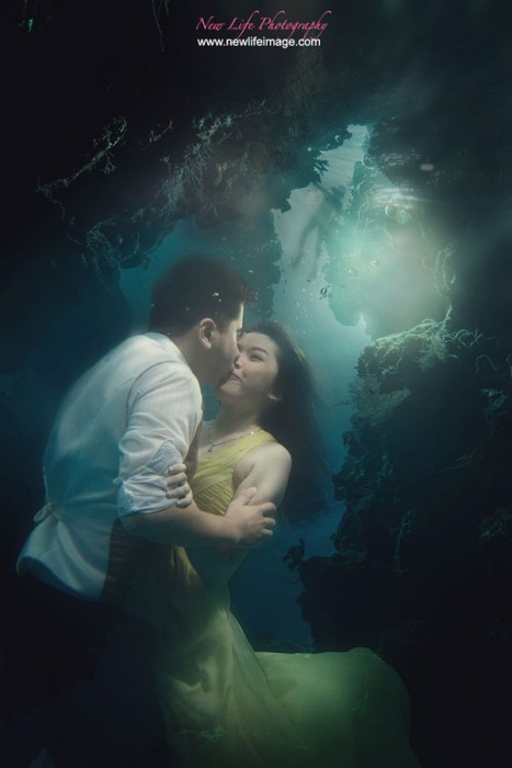 Underwater-Prewedding-2