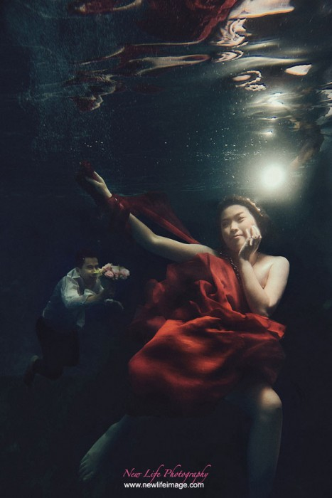 Underwater-Prewedding-6