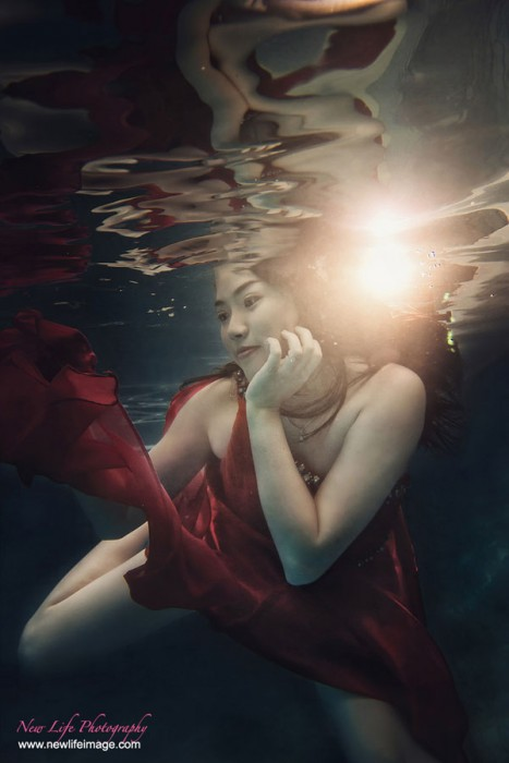 Underwater-Prewedding-7