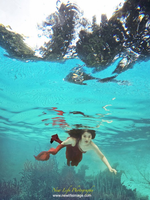 Underwater-Prewedding-9